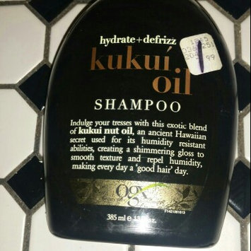 Photo of OGX® Kukui Oil Shampoo uploaded by Lisa  W.