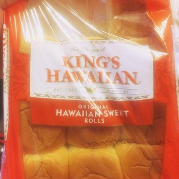 Photo of King's Hawaiian Original Hawaiian Sweet Rolls uploaded by Alexandra C.
