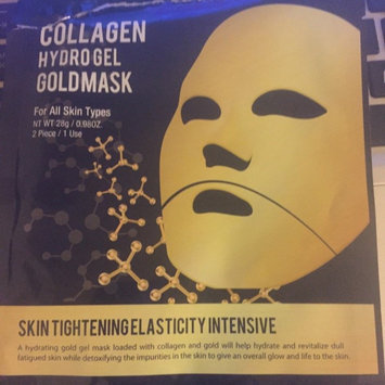 Masqueology Collagen Lifting Cream Mask uploaded by Marissa O.