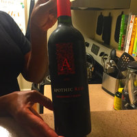 Apothic Red Wine uploaded by Katrice S.