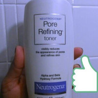 Neutrogena Pore Refining Toner uploaded by ismaray g.