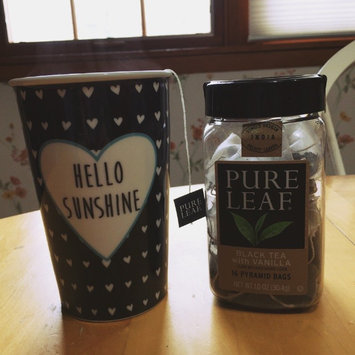 Photo of Pure Leaf Black Tea with Vanilla uploaded by Emily S.