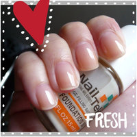 Nailtek Intensive Therapy-2 Treatment for Soft Peeling Nails uploaded by Mayelik P.