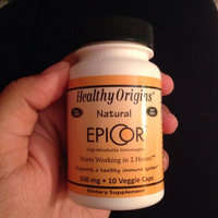 Healthy Origins EpiCor - 500 mg - 30 Capsules uploaded by larisa b.