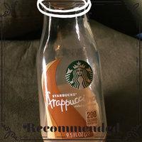Starbucks® Caramel Frappuccino® Coffee Drink 4 Pack 9.5 fl. oz. Glass Bottles uploaded by Blythe S.
