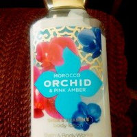 Bath & Body Works® MOROCCO ORCHID & PINK AMBER Body Lotion uploaded by Andrea W.