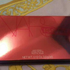 Photo of NARS Narsissist Unflitered I Cheek Palette uploaded by Mari M.