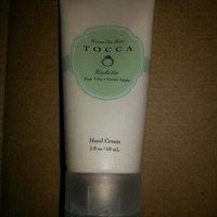 Tocca Beauty Crema da Mano - Hand Cream Giulietta 4 oz Hand Lotion uploaded by Tabitha J.