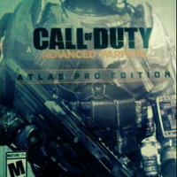 Activision Call of Duty: Advanced Warfare Atlas Pro Edition (Xbox One) uploaded by Trevor S.