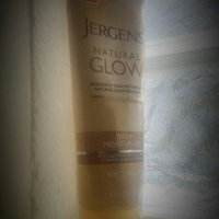 Jergens Natural Glow Daily Moisturizer uploaded by Kelly M.
