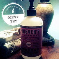 Mrs. Meyer's Clean Day Liquid Hand Soap Rosemary uploaded by Melodie P.