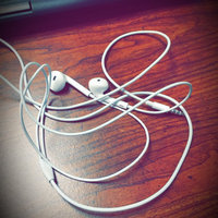 Apple In-Ear Headphones with Remote uploaded by Courtney P.