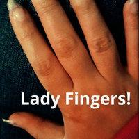 Broadway Press-On Manicure Design - Gossip Ghoul uploaded by Jennifer C.