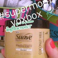 Suave® Professionals® Coconut Milk Infusion Intense Moisture Mask uploaded by JoeyLynn S.