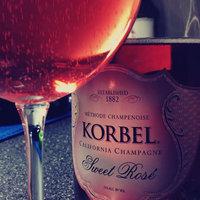 Korbel Champagne Brut uploaded by Snijana F.