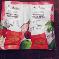 SheaMoisture Fruit Fusion Coconut Water Energizing Hand & Body Scrub uploaded by Patricia R.