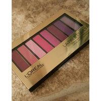 L'Oreal Colour Riche Lip La Palette Lip Plum uploaded by Ulyssa F.