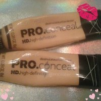 L.A. Girl Pro Conceal HD Concealer uploaded by Gemma S.