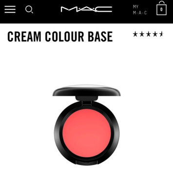 Photo of M.A.C Cosmetics Cream Colour Base uploaded by A T.