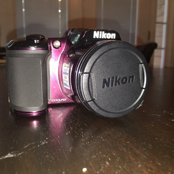 Photo of Nikon Coolpix L840 Wi-Fi Camera + 32GB Card + Case + Tripod + Accessory Kit uploaded by Alexandria M.