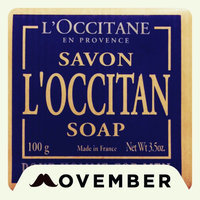 L'Occitane L'Occitan Soap uploaded by Francesca W.