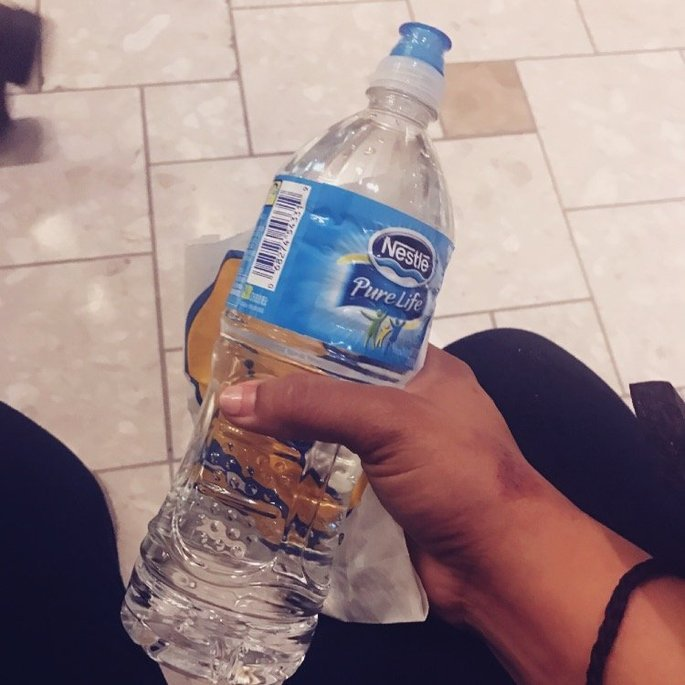 Nestlé Pure Life® Purified Water uploaded by riana f.