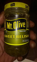 Mt. Olive Sweet Relish uploaded by Benji P.