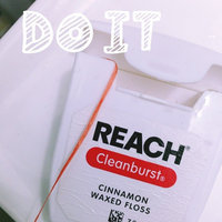 REACH® Cinnamon Waxed Floss uploaded by Phuong-Trang N.