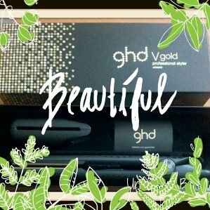 ghd IV Hair Styler MK4 uploaded by Yarikxa B.
