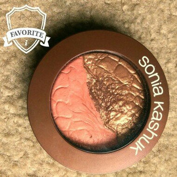 Sonia Kashuk Chic Luminosity Bronzer/Blush Duo uploaded by Neema S.