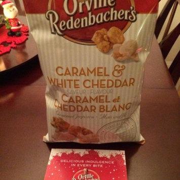 Orville Redenbacher's® Caramel White Cheddar Popcorn uploaded by Erica M.