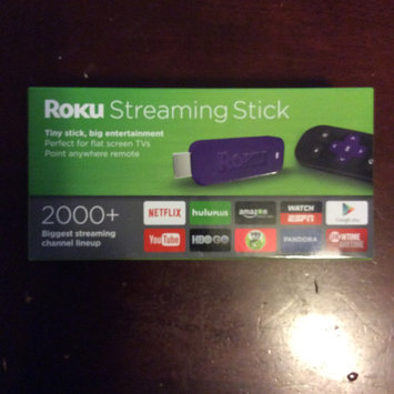 Roku Streaming Stick uploaded by Dennis B.