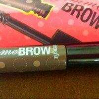 Benefit Speed Brow Tinted Eyebrow Gel uploaded by Sherrie H.