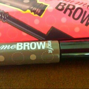 Benefit Speed Brow Tinted Eyebrow Gel uploaded by Sherrie H.