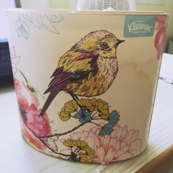 Kleenex® Facial Tissue uploaded by Noa B.