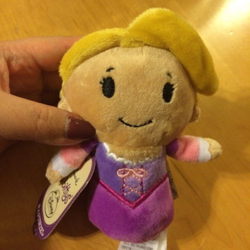 Hallmark Itty Bittys Disney Princess Rapunzel uploaded by Christina S.