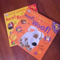 Noisy Peekaboo: Roar! Roar! uploaded by Katey H.