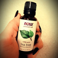 NOW Foods Tea Tree Oil uploaded by Kelsie M.