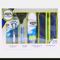 Schick Hydro 5 Gift Pack for Men, 1 ea uploaded by Dianne R.