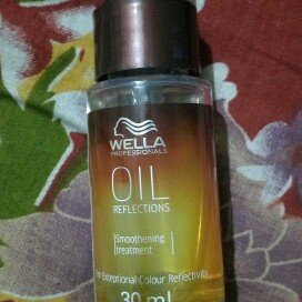 Wella Oil Reflections - 3.4 oz. uploaded by Reetuparna N.