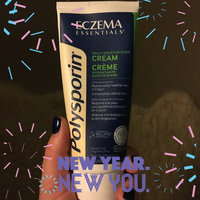 Polysporin Eczema Essentials Daily Moisturizing Cream uploaded by Terri C.