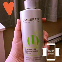 Umberto Controller Conditioning Spray - 9 Oz uploaded by Kjerstin W.