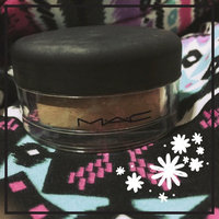 MAC Mineralize Loose Powder Foundation uploaded by Lia F.