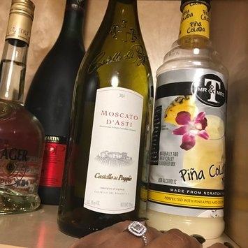 Castello del poggio moscato reviews find the best beverages influenster for Castello del poggio moscato olive garden