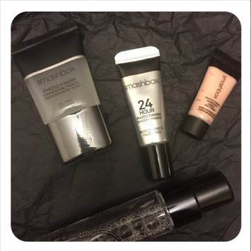 Photo of Smashbox Try It Kit Primer Authority Skincare Set uploaded by Morgan L.