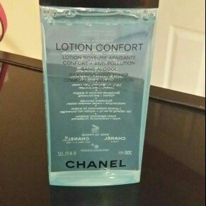Chanel Precision Lotion Confort Silky Soothing Toner 6.8 oz uploaded by Liz A.