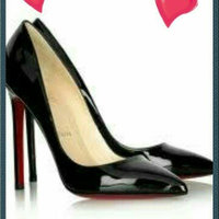 Christian Louboutin Pigalle uploaded by Leticia B.