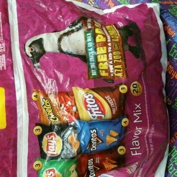 Frito Lay Variety Pack® Flavor Swap Mix Potato Chips 20-1 oz. Bags uploaded by Linda R.