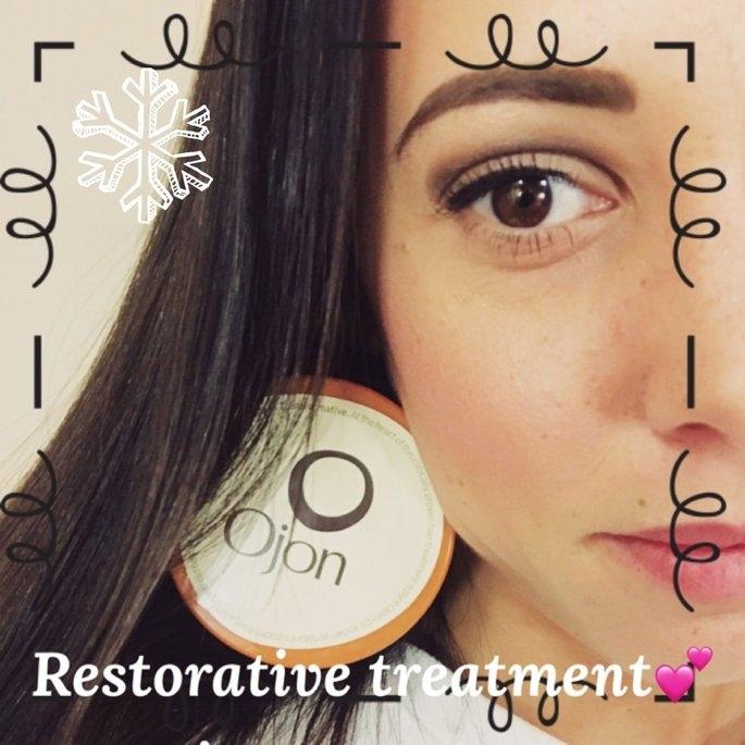 Ojon Restorative Hair Treatment  uploaded by Sara M.