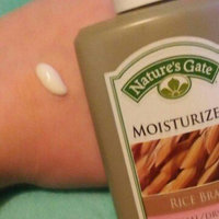 Nature's Gate Moisturizer uploaded by Ashley R.